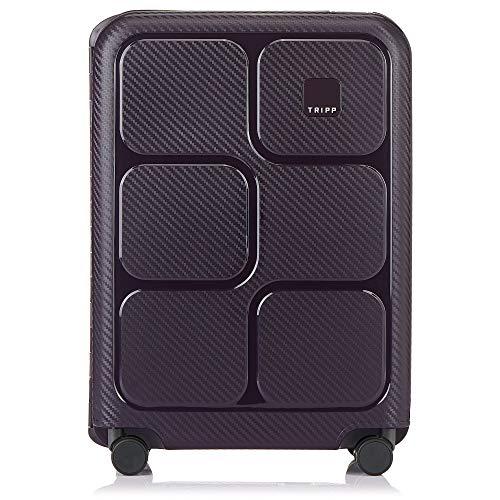 Tripp Cassis Superlock II Cabin 4 Wheel Suitcase