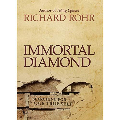 Immortal Diamond cover art