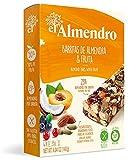 El Almendro - Barritas de Almendra y Frutas - 4 Unidades
