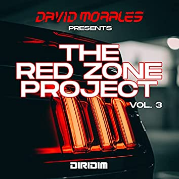 The Red Zone Project, Vol. 3