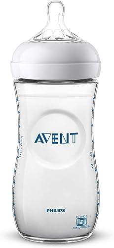 Philips Avent Natural 2.0 Bottle 330ml Single SCF036/10