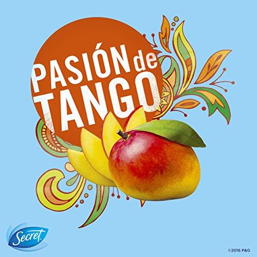 Secret Pasión de Tango, 2.6 oz