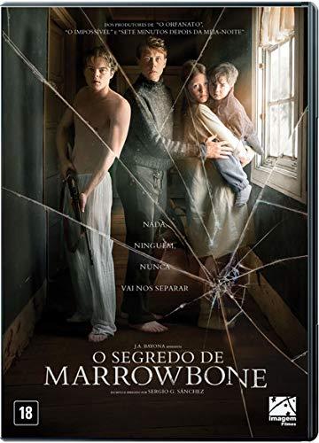 O Segredo De Marrowbone