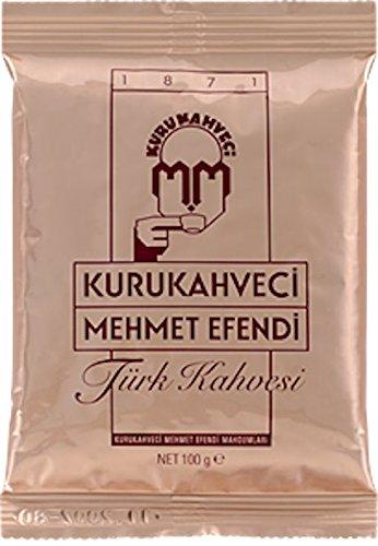 Türkischer Kaffee Kurukahveci Mehmet Efendi 2 x 100 g