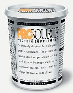 National Nutrition Inc Prosource Powder Protein Nutritional Supplement, Nni1162H, 1 Pound