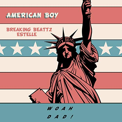 Breaking Beattz feat. Estelle