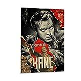 jiuhe Citizen Kane Poster Kunst Poster Dekorative Malerei