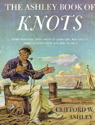 Ashley Book of Knots [ASHLEY BK OF KNOTS] [Hardcover]