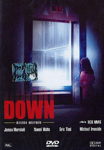 Down - Discesa Infernale [IT Import]