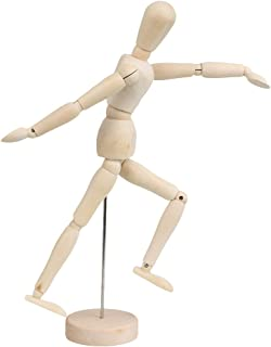 Mejor Articulated Drawing Mannequin
