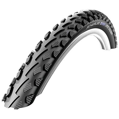 SCHWALBE Land Cruiser Active K-Guard 28