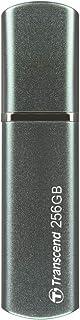 Transcend 256GB JetFlash 910 USB 3.1 Gen 1 Flash Drive TS256GJ910, Model: TS256GJF910