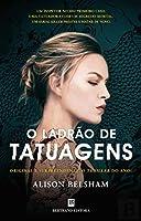 O Ladrão de Tatuagens (Portuguese Edition)
