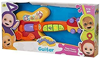 Teletubbies Guitar Musical Toy