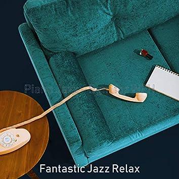 Piano Jazz - Bgm for WFH
