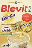 Blevit Plus Cola Cao Cereales - 300 gr