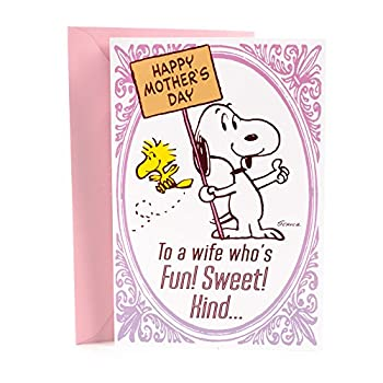 Best snoopy mothers day Reviews