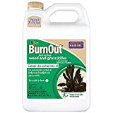 Bonide (BND7465) - Burnout Concentrate, Fast Acting Weed and Grass Killer (1...