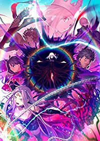 劇場版「Fate/stay night [Heaven's Feel]」III.spring song(通常版) [Blu-ray]