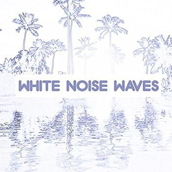 White Noise Waves