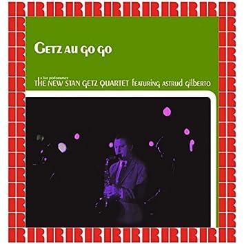 Getz Au Go Go (feat. Astrud Gilberto)
