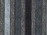 Möbelstoff Stage Streifen Farbe 3083 (grau, hellgrau,