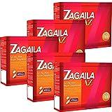 増大サプリメント ザガイラAZ 男性用 増大サプリ シトルリン アルギニン 亜鉛 マカ 5箱 5ヶ月分