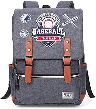 Modoker Fashion Laptop Rucksack Backpack
