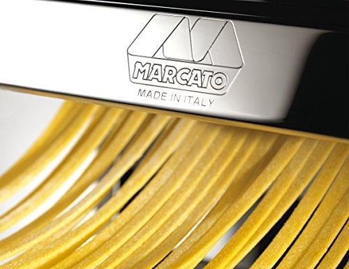 Marcato Classic Nudelmaschine Atlas 150 - 9