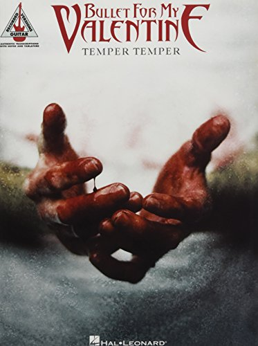 Bullet for My Valentine - Temper Temper Guitar Tab.