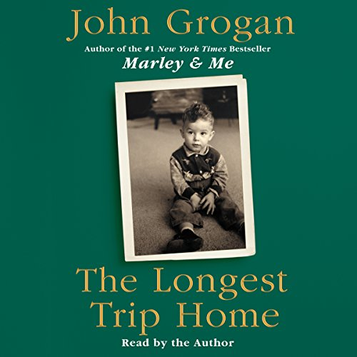The Longest Trip Home audiobook cover art