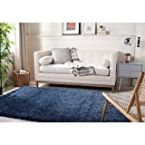 Safavieh California Premium Shag Collection SG151-7070 Area Rug, 5' 3'...