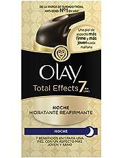 OLAY Total effects 7 en 1 crema de noche hidratante reafirmante caja 50 ml