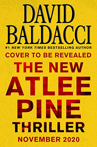 Compare Textbook Prices for Daylight An Atlee Pine Thriller 3  ISBN 9781538761694 by Baldacci, David