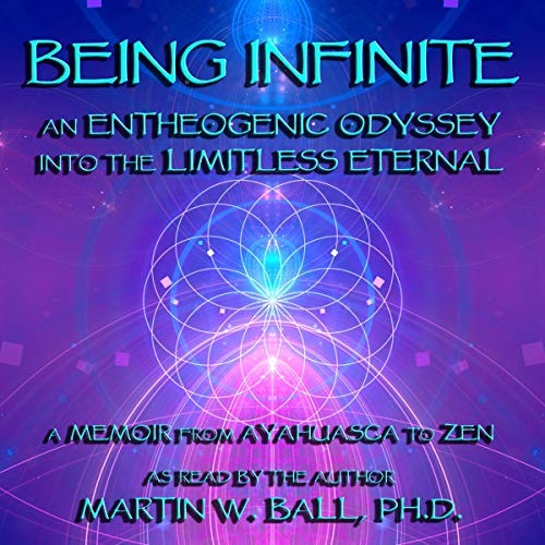 Being Infinite cover art