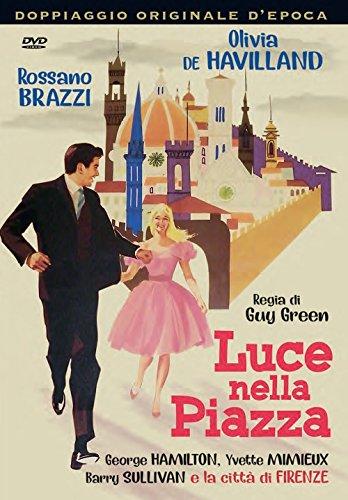 Luce Nella Piazza (1962)
