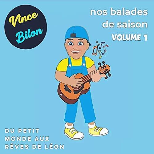 Vince Bilon