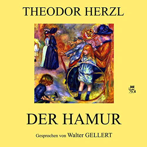 Der Hamur cover art