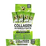 Great Lakes Gelatin, Collagen Hydrolysate, Single-Serve 20 ct