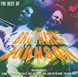 Songtexte von The Brothers Johnson - The Best of The Brothers Johnson