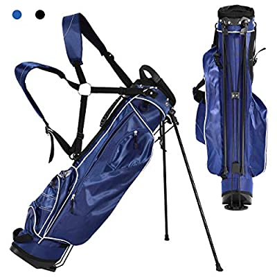 COSTWAY Golftasche inch Golfbag