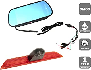 Best bus mirror replacement Reviews