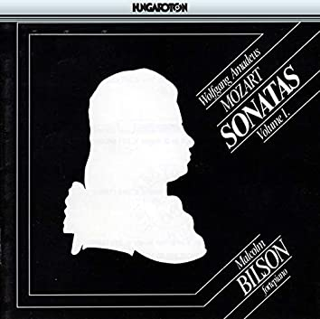 Mozart: Piano Sonatas (Complete)