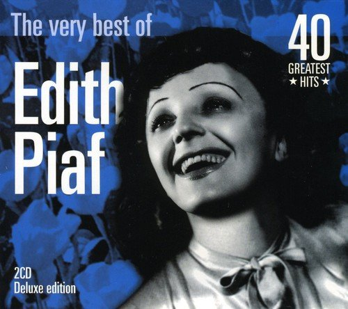 Very Best Of, The [Spanish Import] by Edith Piaf (2002-10-29)