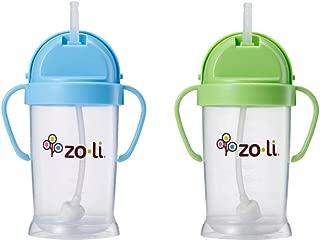 zoli straw sippy cup