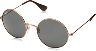 Ray-Ban Women's Rb3592 Ja-jo Round Sunglasses