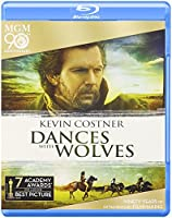 Dances with Wolves - 20th anniversary (Blu ray) [ Italian Import ]