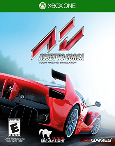 Assetto Corsa - Xbox One Standard Edition
