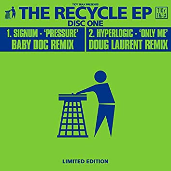 The Recycle EP
