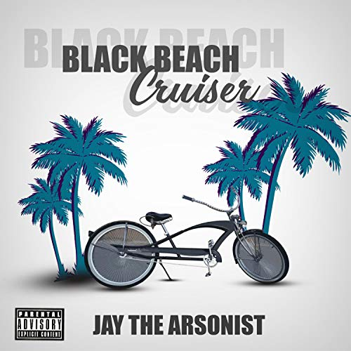 Black Beach Cruiser [Explicit]